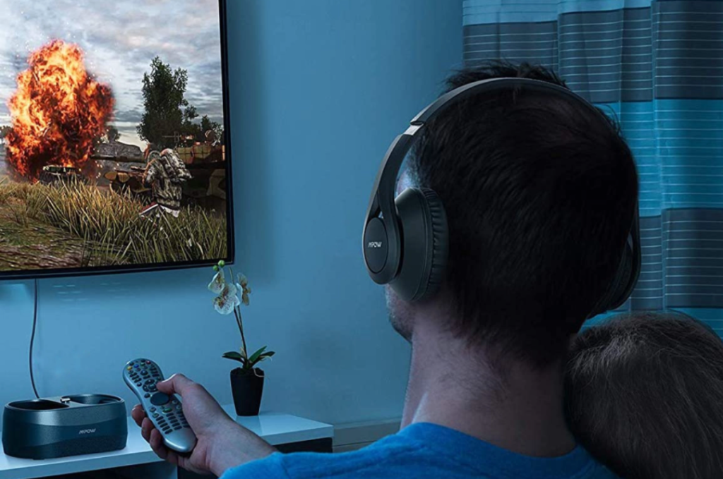 How To Connect Wireless Headphones To Your TV?