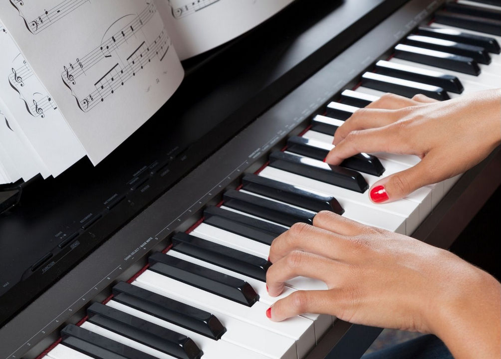 How To Read Piano Tabs