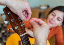 How To Change Guitar Strings?: The Best Way To Change Strings!