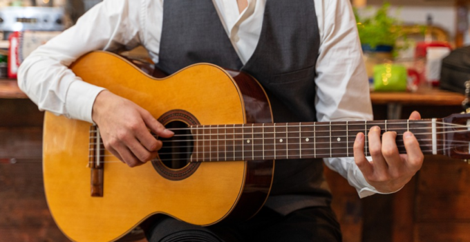 How To Play Guitar Chords?: Exercises, Tips, and Advice