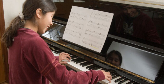 How To Practice Sight Reading Piano Music?: Tips And Tricks For Sight Reading Music