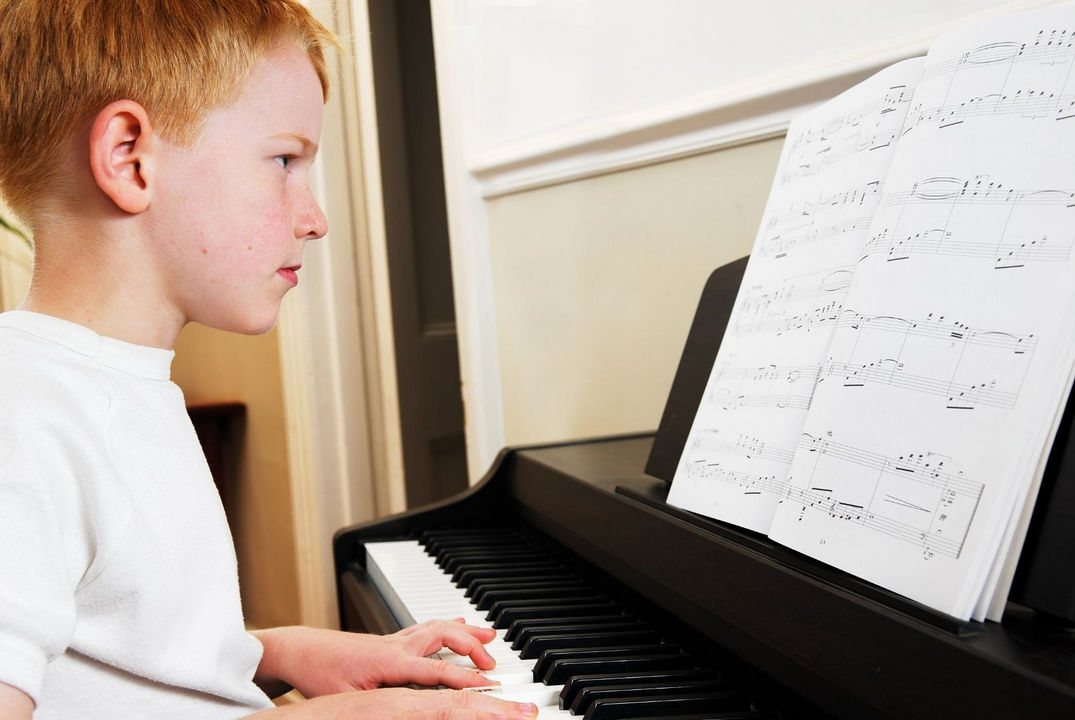 How to Practice Sight Reading Piano Music