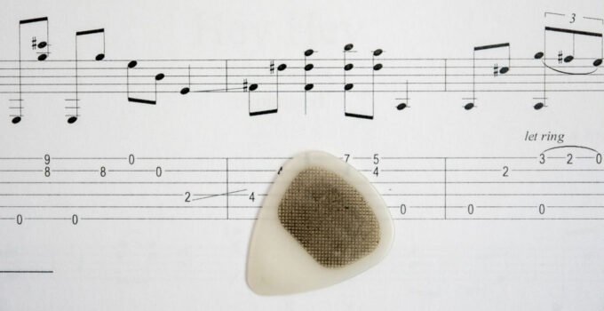 How To Read Guitar Tabs?: Ultimate Guitar Tabs Guide